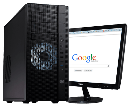 Computer Kopen Doe Je Bij De Online Computerwinkel Van Nl